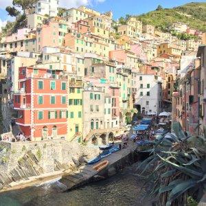 Cinque Terre | JN Touristik | Ihr Reisebüro in Strausberg