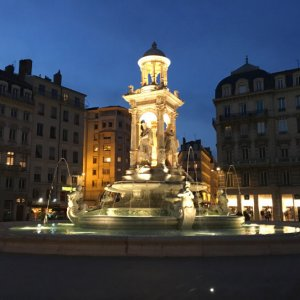 Lyon | JN Touristik | Ihr Reisebüro in Strausberg