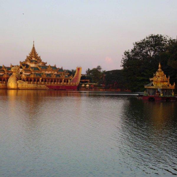 Myanmar | JN Touristik | Ihr Reisebüro in Strausberg