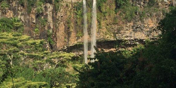 Wasserfall Black River Mauritius | JN Touristik | Ihr Reisebüro in Strausberg