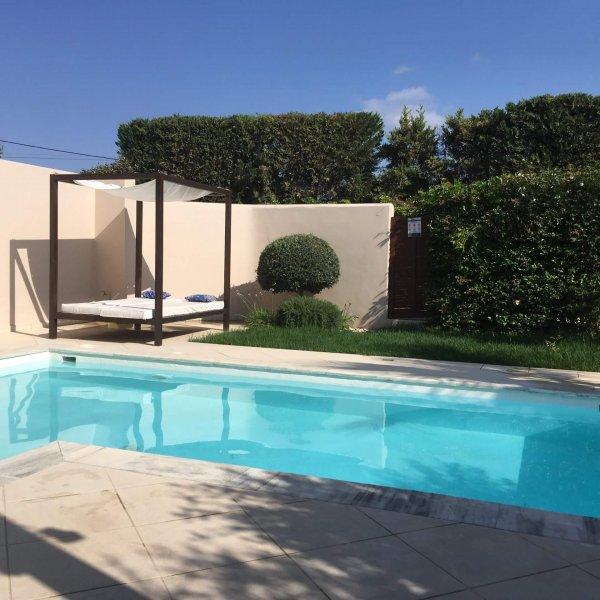 Lindian Village Pool Suite | JN Touristik | Ihr Reisebüro in Strausberg