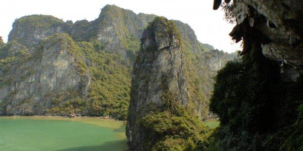 Halong Bucht Vietnam | JN Touristik | Ihr Reisebüro in Strausberg