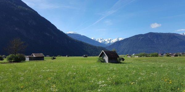 Alpen | JN Touristik | Ihr Reisebüro in Strausberg