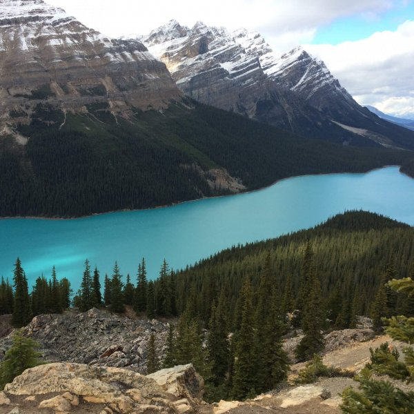 Kanada  | JN Touristik | Ihr Reisebüro in Strausberg