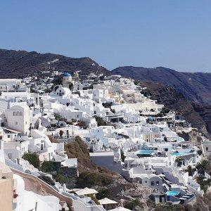 Santorin | JN Touristik | Ihr Reisebüro in Strausberg